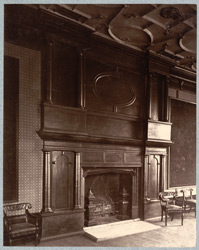 The Governors' Room, Charterhouse
